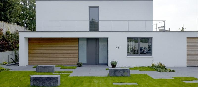 Case moderne design e stile della casa moderna for Immagini case moderne